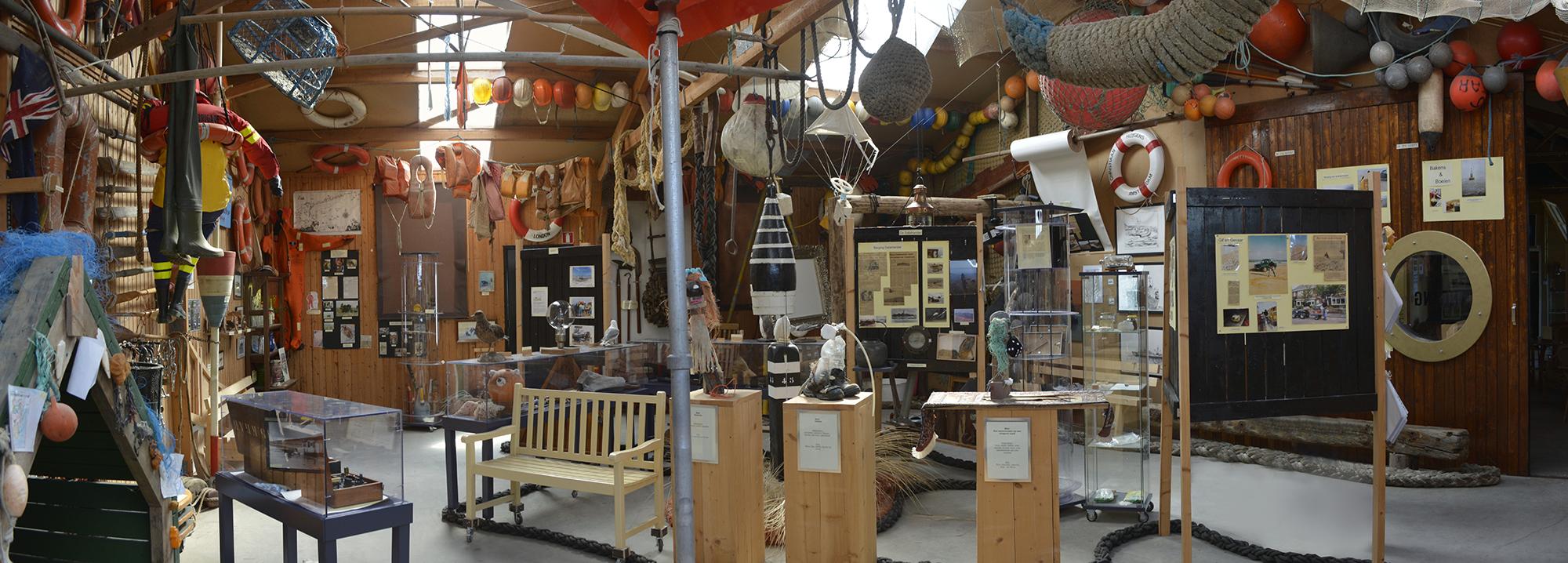 Museumruimte